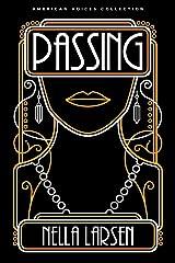 Passing Paperback