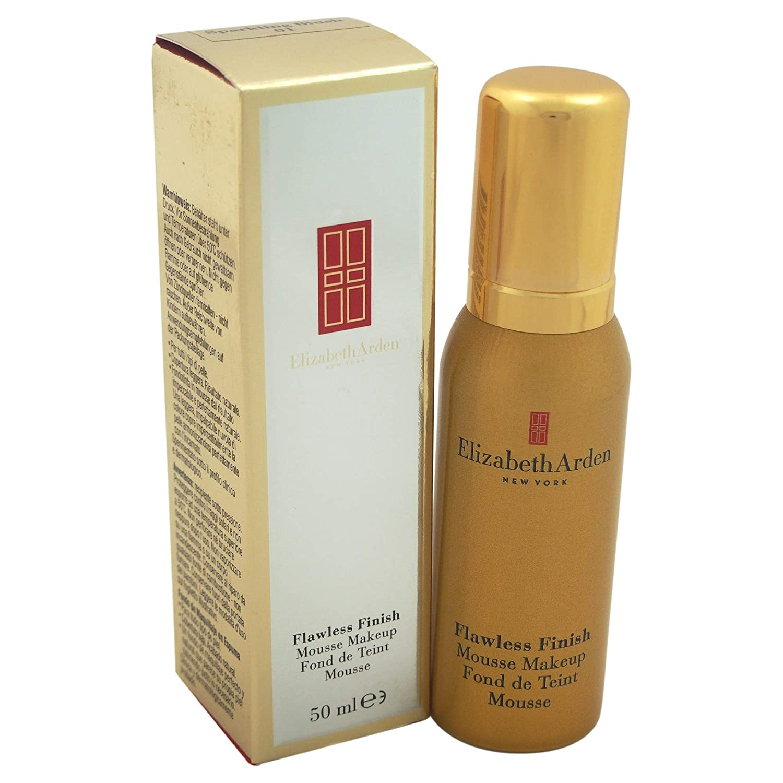 Elizabeth Arden Flawless Finish Mousse Makeup 50ml, Ginger FMMC105 ARD00336