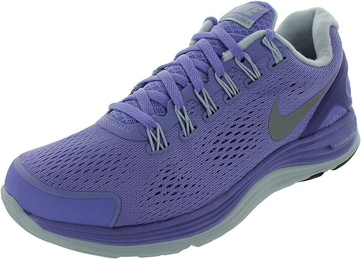 Nike Women's Lunarglide + 4 524978-500