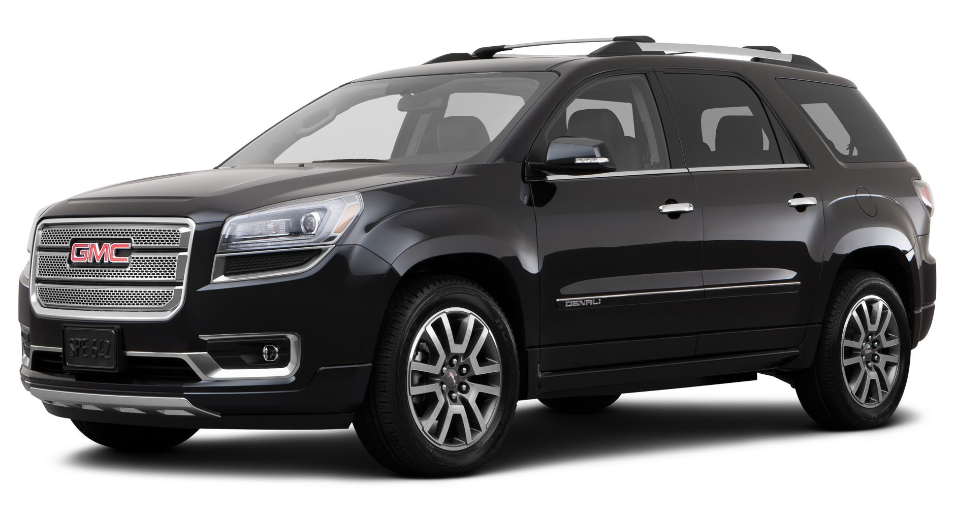 2014 gmc acadia reviews images and specs vehicles. Black Bedroom Furniture Sets. Home Design Ideas