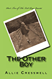 The Other Boy (Lost Boys Book 2)