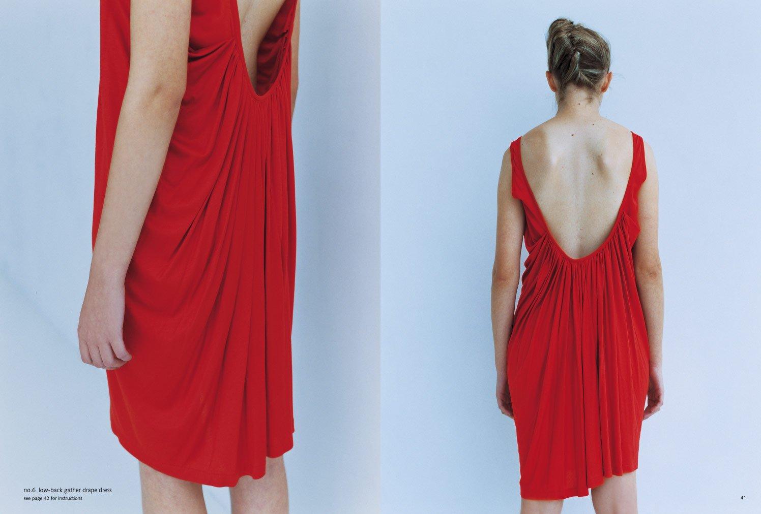 Drape Drape: Hisako Sato: 9781856698412: Amazon.com: Books for Drapes In Garments  173lyp