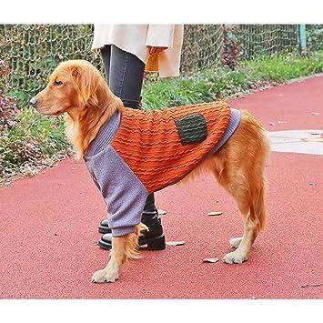 FORMEG Ropa de Perro Mascotas Ropa para Perros Grandes De ...