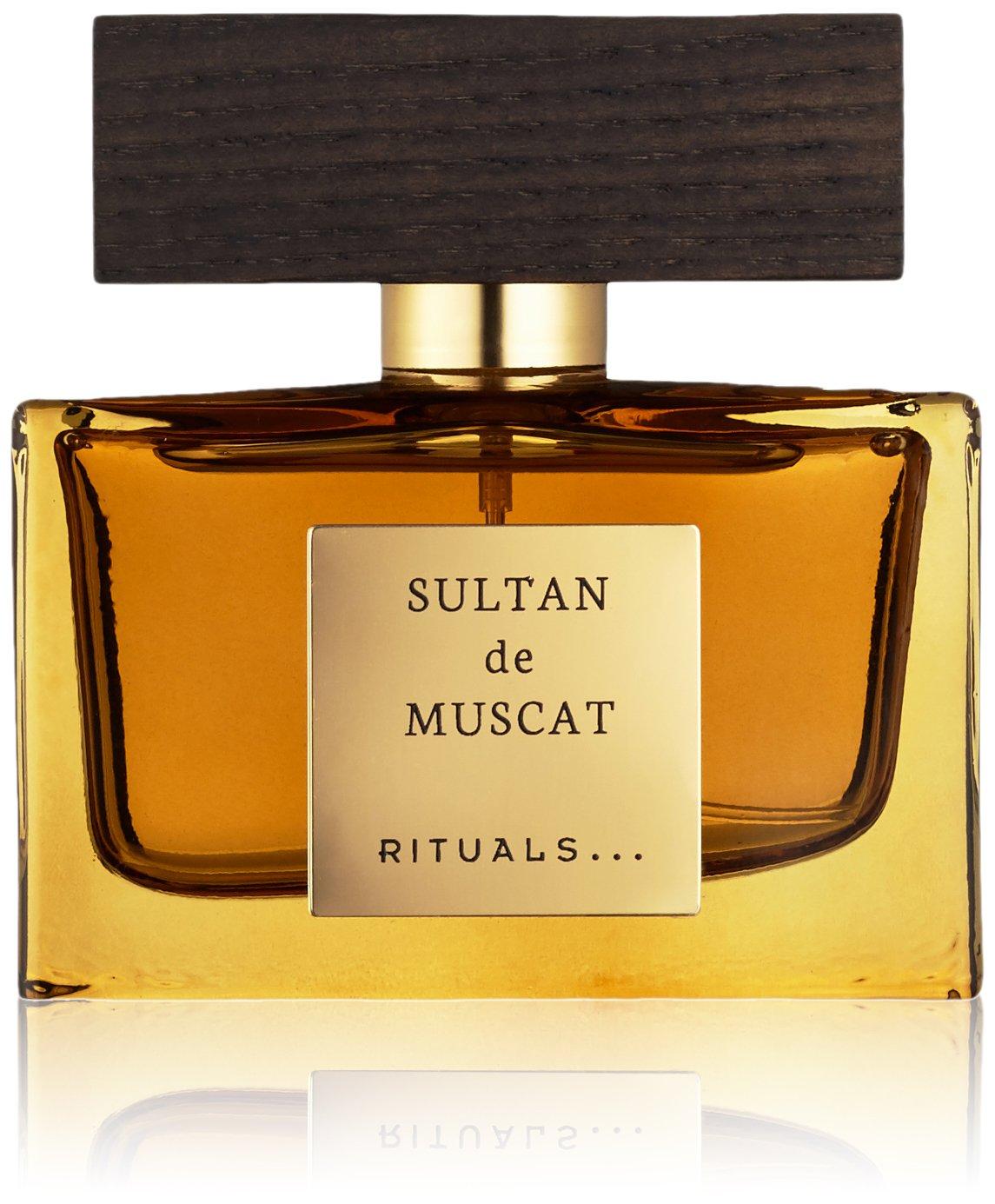 RITUALS Sultan de Muscat Eau de Parfum 50 ml Rituals Cosmetics UK TU58221