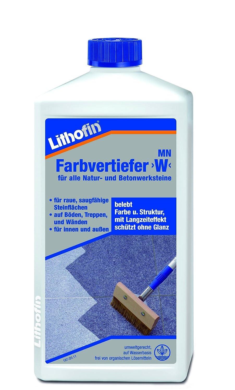 Lithofin MN Farbvertiefer W 5 Liter
