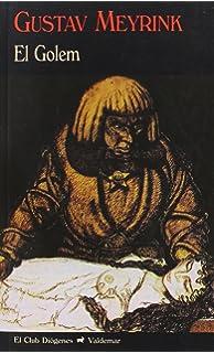 El Golem (El Club Diógenes)