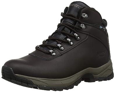 4d51deb1ce3 Hi-Tec Eurotrek Lite Wp Womens High Rise Hiking Boots