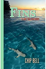 FINS (The Jake Sullivan Series Book 11) Kindle Edition