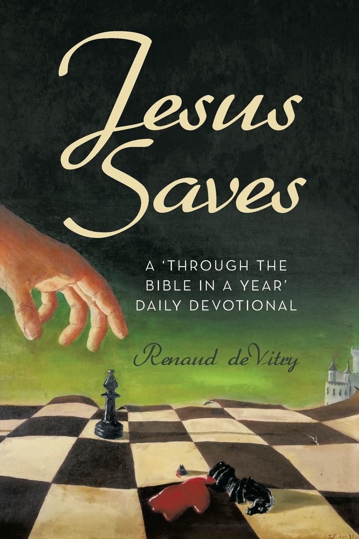 Read Online Jesus Saves pdf
