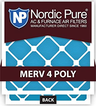 Poly flo filter media the best Amazon