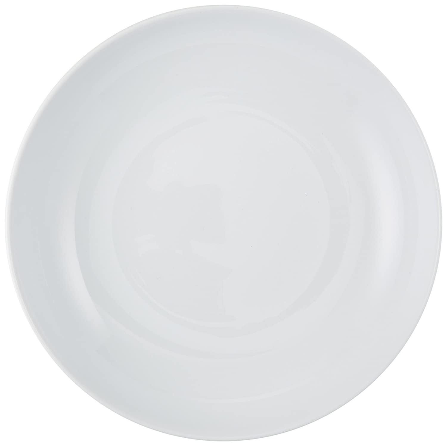 Denby White Pasta Bowl WHT-052 Bowls & Dishes China Tableware