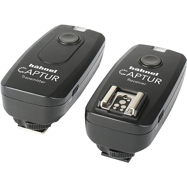 Walimex - Detector de Movimiento para cámara réflex: Amazon.es ...