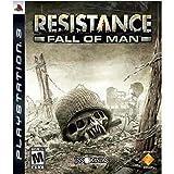 Jogo Resistance: Fall of Man - Ps3