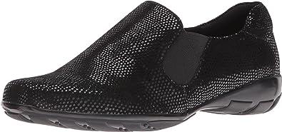 Vaneli Women's Ace Black Ecco E-Print Shoe