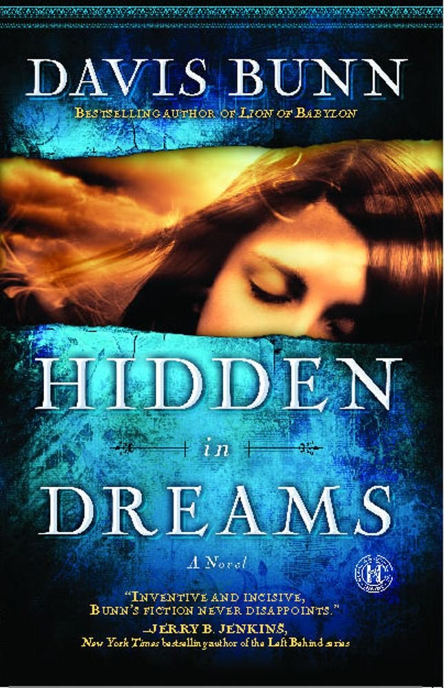 Hidden in Dreams: A Novel ebook