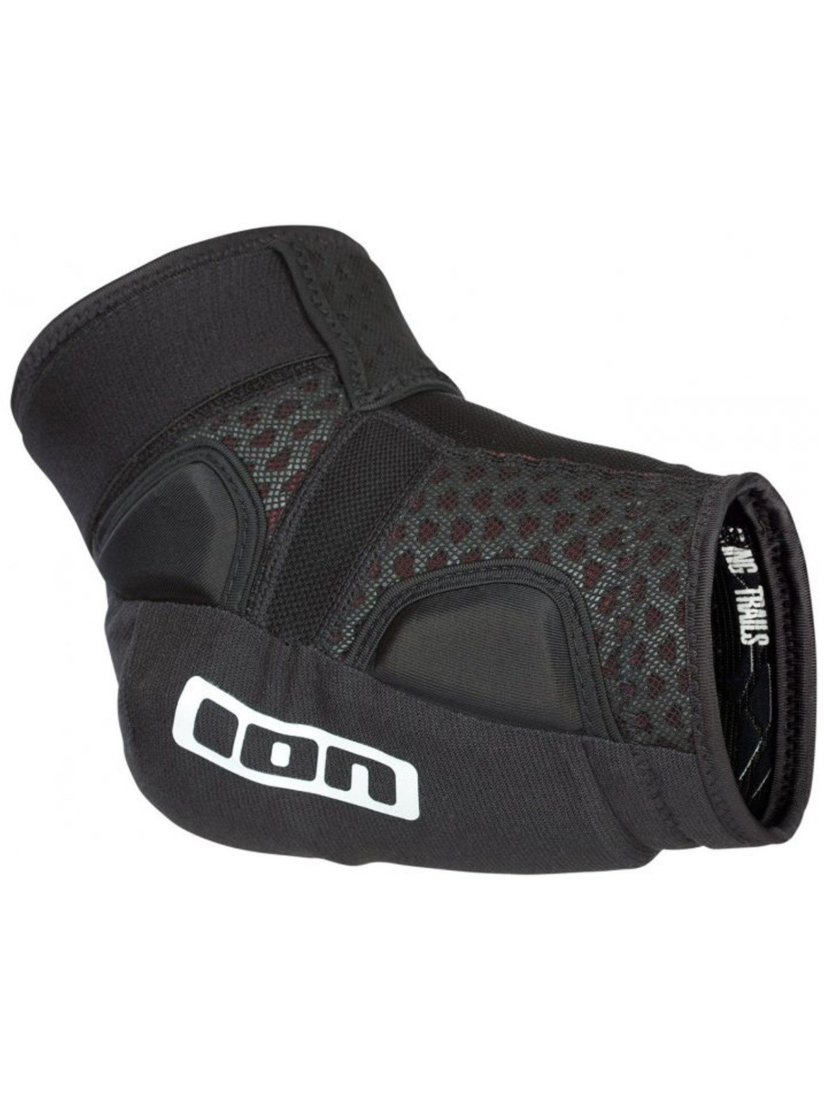 ION E-Pact Elbow Pad Black, S by ION (Image #1)