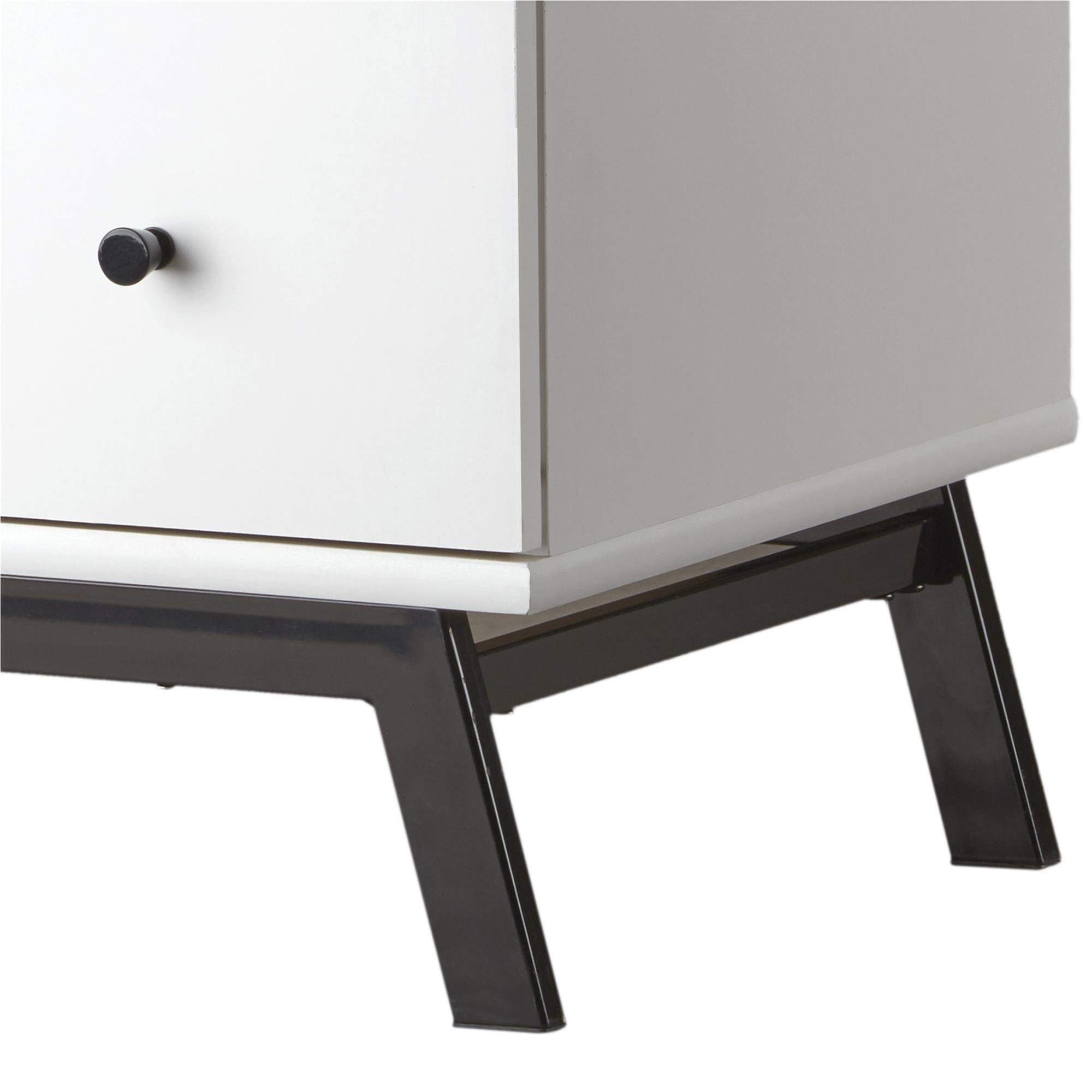 Little Seeds 6844015COM Lark Changing Table, 3-Drawer by Little Seeds (Image #6)