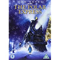 The Polar Express [2004]
