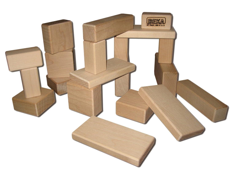 Beka Toddler Set Traditional 20 piece set 6020