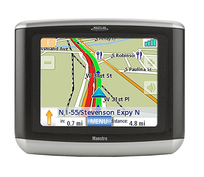 amazon com magellan maestro 3100 3 5 inch portable gps navigator rh amazon com magellan maestro 4250 user manual pdf magellan maestro 3200 user manual
