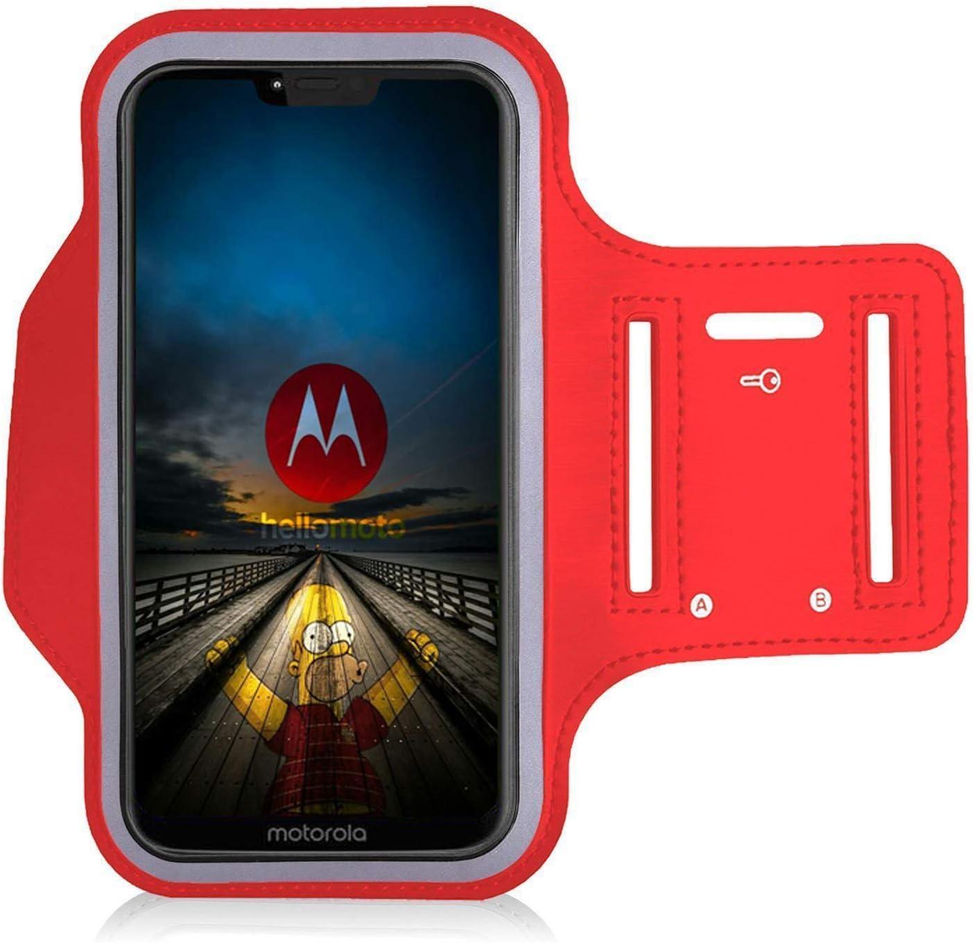 randonn/ée v/élo KP TECHNOLOGY Moto G7 Power Brassard pour course /à pied marche cano/ë /équitation et autres sports pour Motorola Moto G7 Power