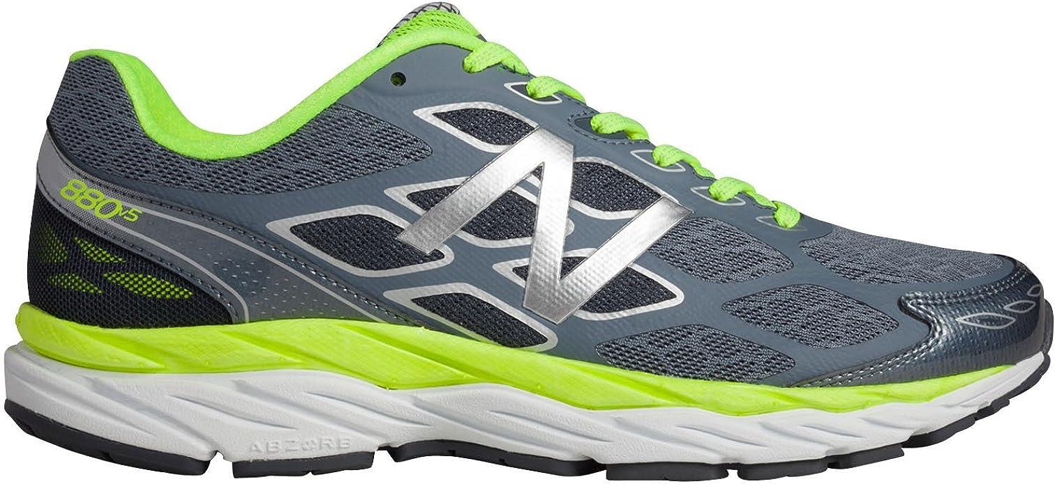 New BalanceM880 D V5 - Zapatillas de Running Hombre, Color Gris ...