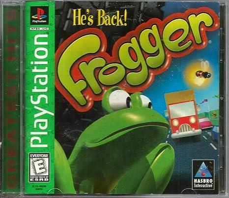 скачать frogger торрент