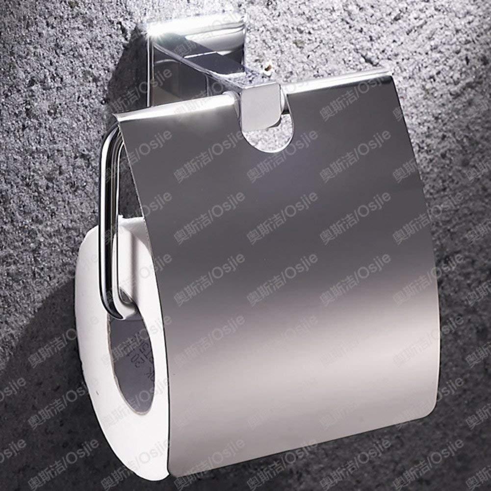 WSJJGAO Bathroom Accessories Toilet Towel Rack Toilet Paper Holder Toilet Winding Machine