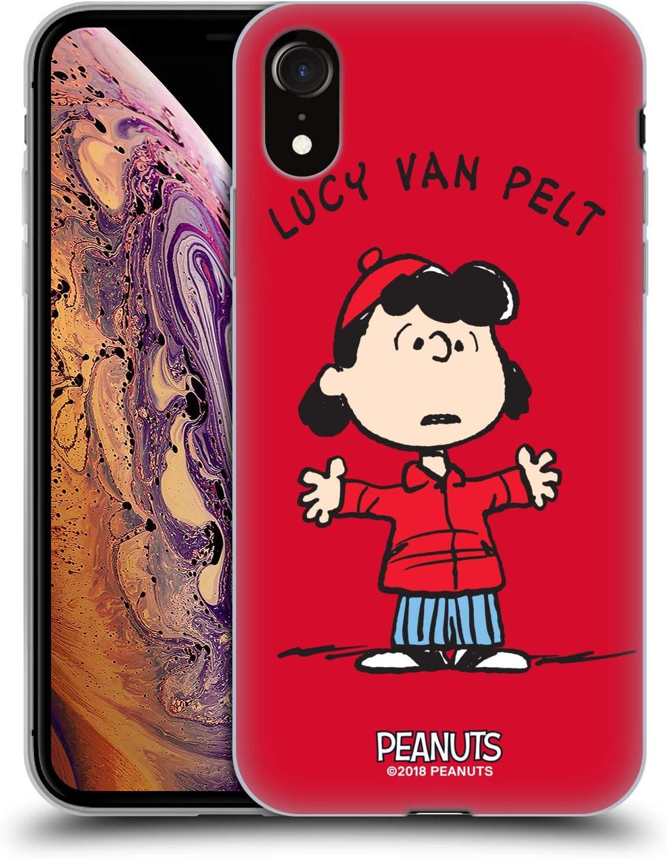 Head Case Designs Offizielle Peanuts Lucy Van Pelt Elektronik