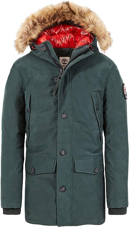 palo Nos vemos Mitones  Timberland Scar Ridge Men's Parka Winter Jacket, 3xl: Amazon.de: Sport &  Freizeit