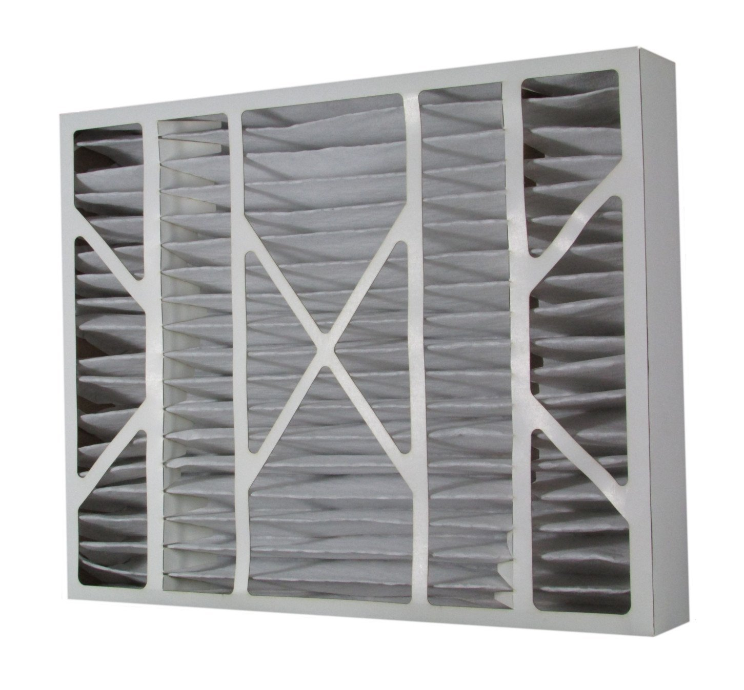 Assigned by Sterling Seal & Supply P25-16X25X5X1.stel 16x25x5 Furnace Air Filter P25 Purolator High End Filter, Replacement for Honeywell F25, Actual Size 16' x 24 7/8' x 4 3/8' (Pack of 1) Actual Size 16 x 24 7/8 x 4 3/8 (Pack of 1)