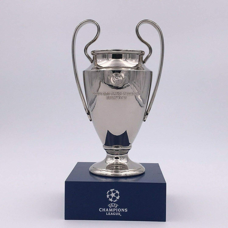 UEFA Champions League Troph/äe 150 mm mit Podest