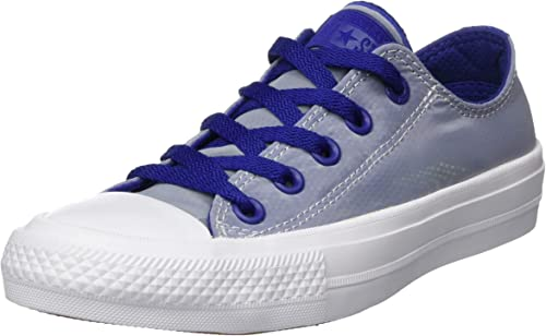 Converse Chuck Taylor All Star II High, Sneakers Basses