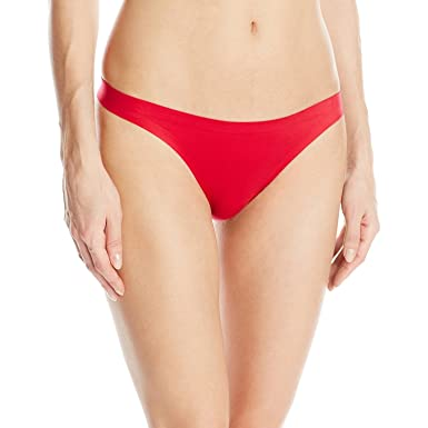 d2f5adb96d1 Maidenform Comfort Devotion Thong 40149 at Amazon Women s Clothing store