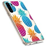 MoreChioce Compatible with Huawei P30 Pro
