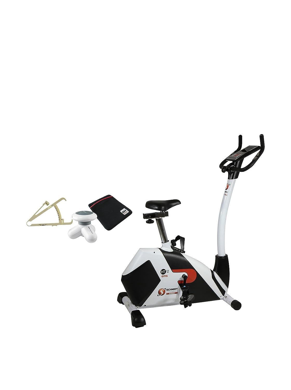 Schmidt by BH Bicicleta Estática Ht12 EMS: Amazon.es: Deportes y ...