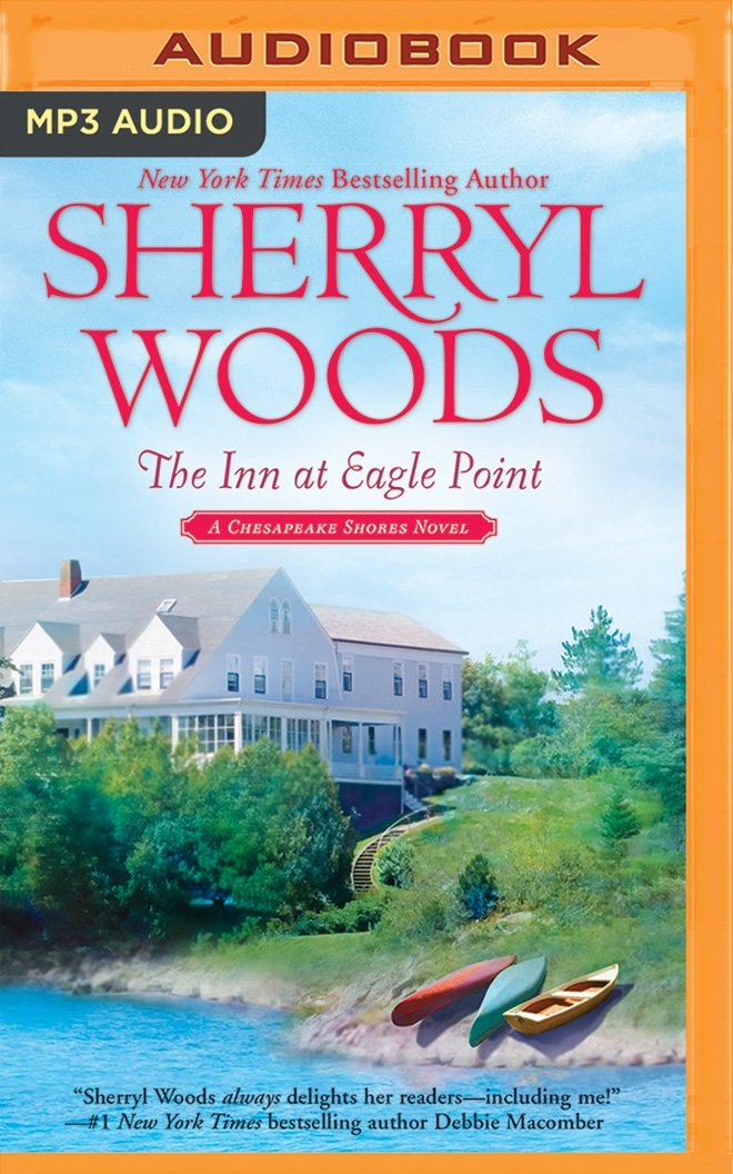 The Inn at Eagle Point: A Chesapeake Shores Novel (Chesapeake Shores Series) PDF