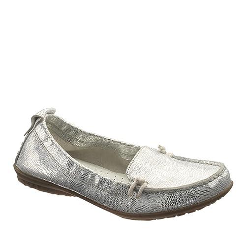Hush Puppies Ceil MT Slip-on Loafer: Amazon.es: Zapatos y complementos