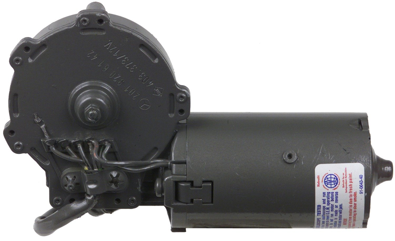 Cardone seleccione 85 - 1512 nuevo motor para limpiaparabrisas: Amazon.es: Coche y moto