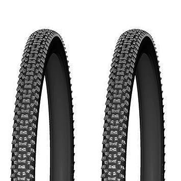 ONOGAL Cubierta Anti pinchazos neumatico para Bicicleta de montaña antipinchazos tecnología PRBB MTB 27.5 x 2.10 3710: Amazon.es: Deportes y aire libre