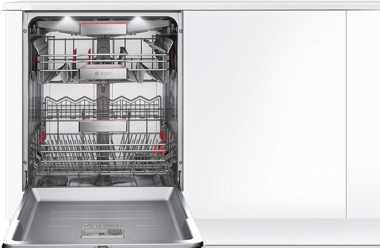 Bosch – Lavavajillas 60 Cm 14 cubiertos a + + + intégrable con ...