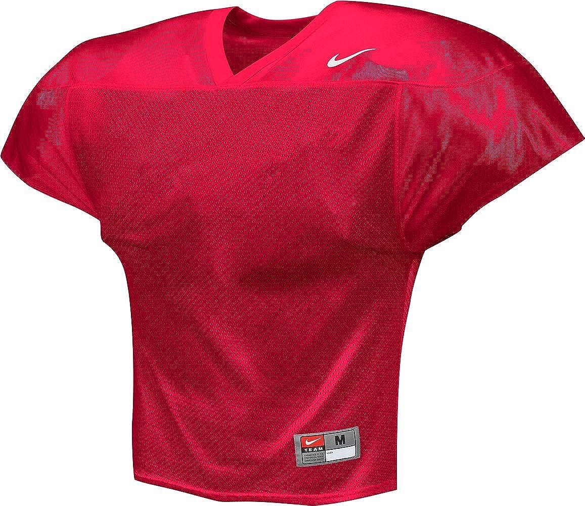 Nike Herren Core Praxis Fußball Jersey