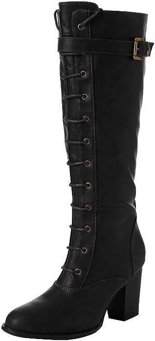 Cheapest Cheap Price Cheap Sneakernews Womens Statement Long Riding Boots Joe Browns ZC3pi
