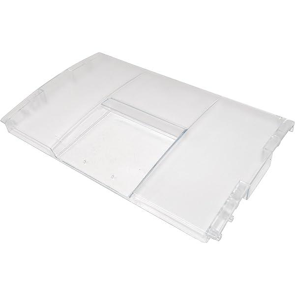 Beko 4331793600 Cubierta de cajón para congelador (original) se ...