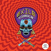 Exile On Coldharbour Lane [Boxset Includes 5CD's & Book]