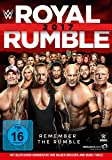 Royal Rumble 2017 [Blu-ray]