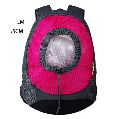75bd175ac56 Amazon.com: Cat Backpack Window Astronaut Cat Backpack Carrier For Capsule  Corp Capsule Dogs Shaped E,H,L: Shoes