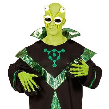 Gafas de Extraterrestre | Lentes con Ojos Saltones | Anteojos de Alienígena | Lunetas de Monstruo
