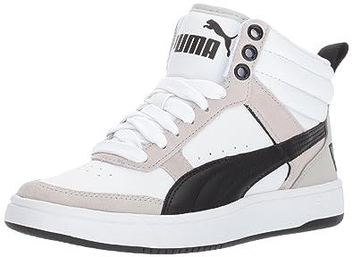 7620debad720 PUMA Kids  Rebound Street v2 Sneaker
