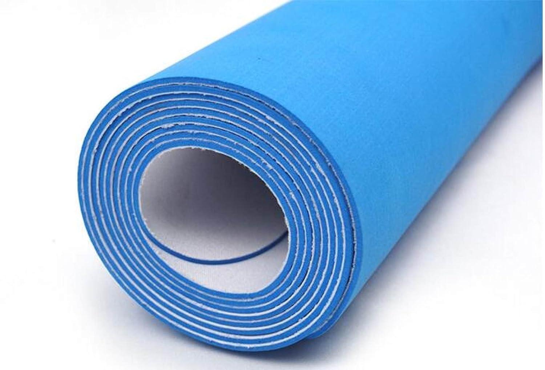 ZHANGHAOBO Yoga Mats Sport Fitness Anti-Rutsch Verschleiß Sport Matten Erweiterung Und Verlängerung